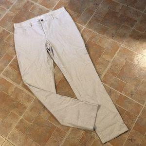 Margaret M cotton pants size women's 6